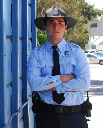 guardias de seguridad en tijuana